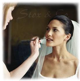Свадебный макияж невесты. Как правильно сделать!