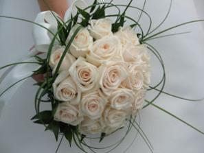 Свадебная флористика. Правильное оформление!