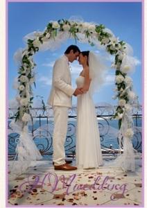 Идеи для свадьбы своими руками. Что для этого нужно!