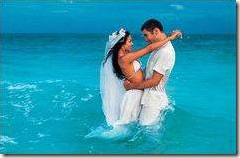 Самые необычные свадьбы: путешествие на край света!