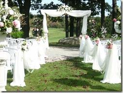 Свадьба, организация и проведение. Кто этим занимается?