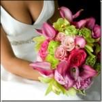 Свадебная флористика своими руками. Частные секреты!