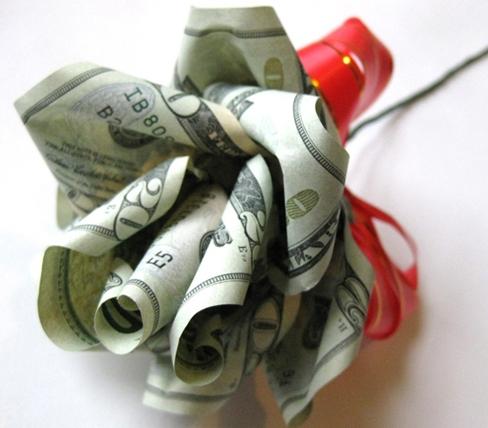 10 способов как уменьшить затраты на свадьбу!