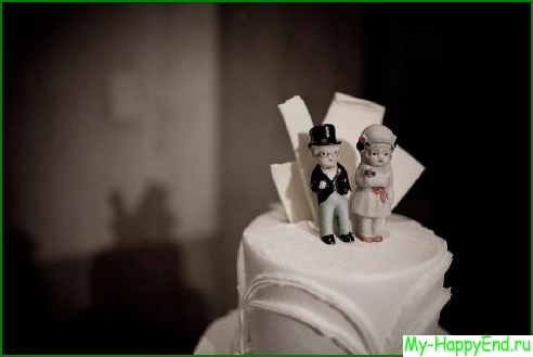 Бессмысленные траты денег на свадьбе