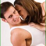 Дружеский секс – это любовь?