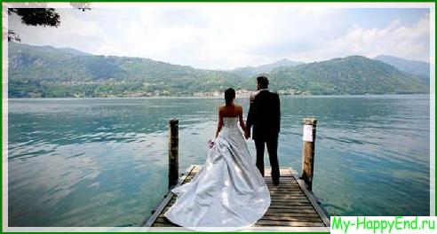 Повлияет ли ураган на свадьбы или медовый месяц?