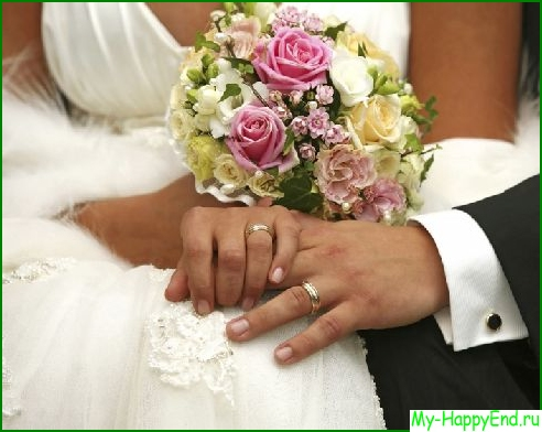 Статистика свадеб по месяцам
