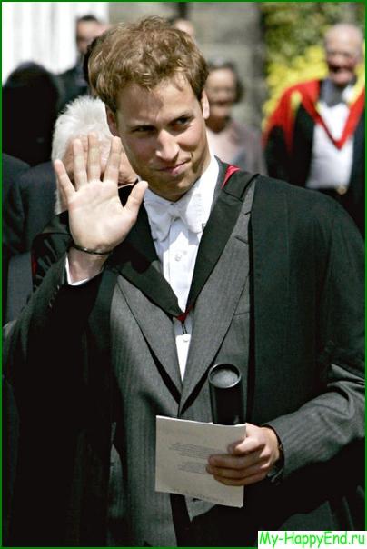 Уильям не будет носить обручальное кольцо?