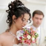 Какие украшения подойдут к свадебному платью?