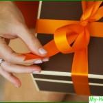 Что подарить родителям на свадьбу?
