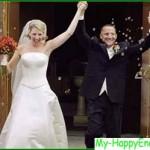 Приметы, касающиеся регистрации брака