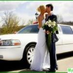 Проводы жениха и невесты