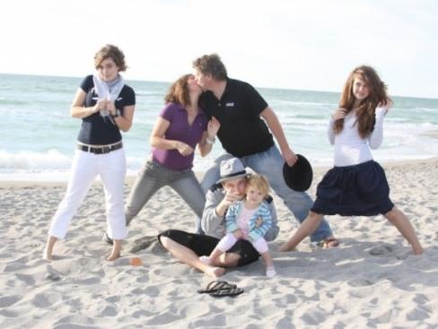 Жизнь после свадьбы или дети в нашей жизни