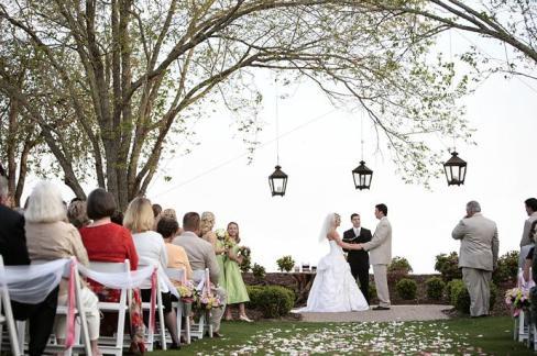 Как организовать свадьбу, чтобы запомнилось на всю жизнь