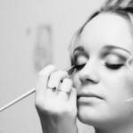 Элементы макияжа невесты