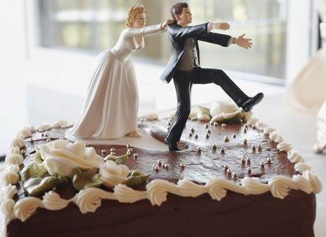 Жених три раза подряд пропустил свою свадьбу
