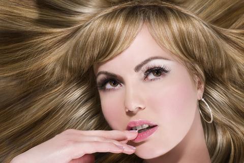 Продукция для роста волос у женщин