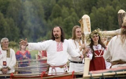Русская свадьба. Традиции и обряды