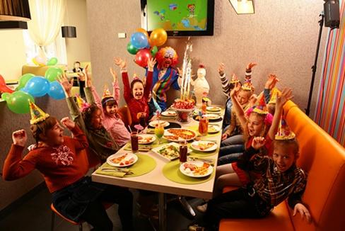 Праздник детям своими руками фото 931
