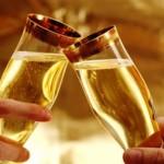 Как правильно произносить тосты на свадьбе