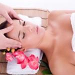 Китайский косметический массаж – подойдет и беременным