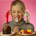 Меры для похудения. Как победить аппетит?
