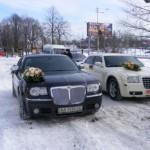 Советы по выбору автомобиля на свадьбу