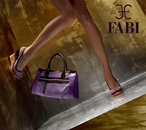 Сочетание женской сумки и обуви