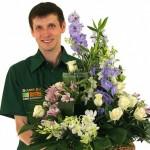 Как заказать доставку цветов на праздник