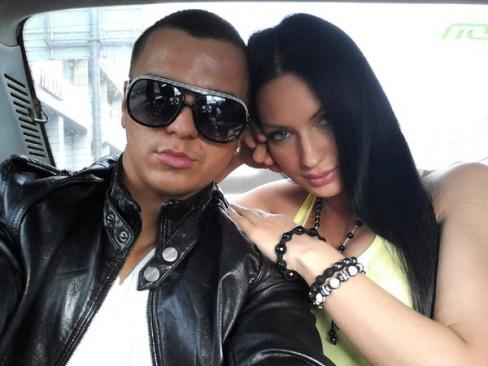 Скорая свадьба Феофилактовой и Гусева