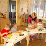 Дети занятых родителей