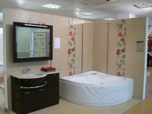 Мебель для ванной комнаты. Советы покупателям