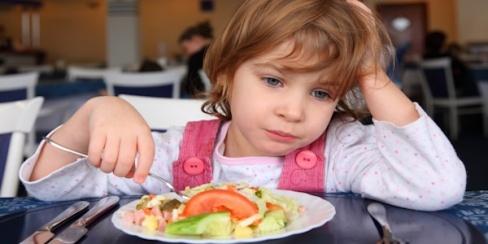 Накормить ребенка без проблем