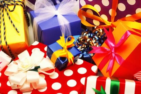 Все о подарках