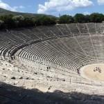 История возникновения театра