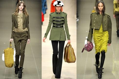 Поговорим о моде сегодняшнего дня