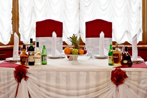 Свадебные вкусности