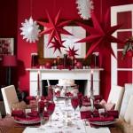 5 идей украшения квартиры к Новому Году и Рождеству