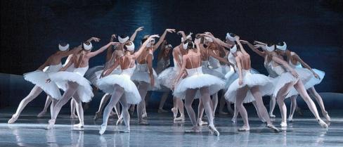 Балет как вид театрального искусства