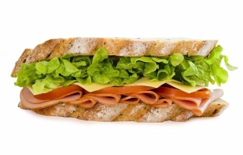 Угощения на праздничный стол: Бутерброды