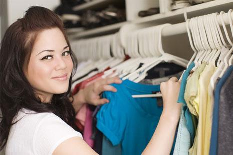 Обновления гардероба. Советы