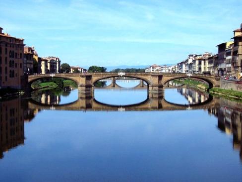 Отдых во Флоренции