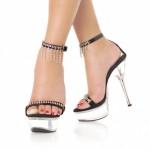 Правда о высоких каблуках