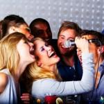 Правила домашней вечеринки