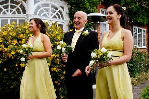 Роли и обязанности членов семьи на свадьбе