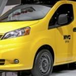 Самое удобное такси
