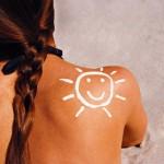 Способы защиты кожи от солнца