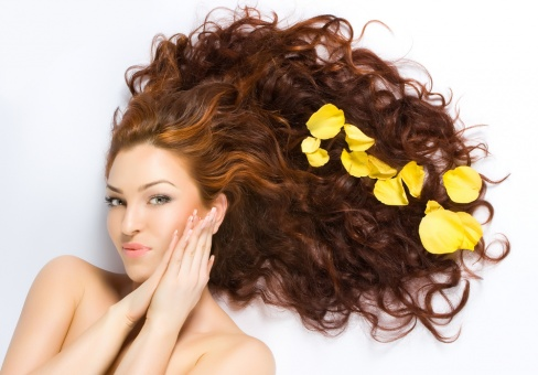 Ухаживаем за волосами правильно