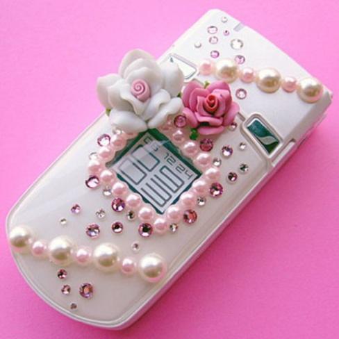 Подарок на праздник: телефон