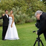 Мастер фотографий на свадьбу